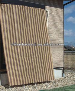 2.9X2.5m HDPE Fabric Window Shade / Shade Net (Manufacturer)