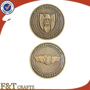 Fashion High Quality Coins for Both Design pictures & photos
