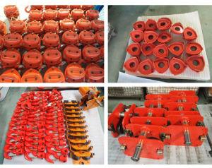 China Manufacturer 5 Ton Manual Lever Block Hoist pictures & photos