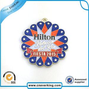 OEM Promotional Cheap Custom Logo Metal Tin Button Badge pictures & photos