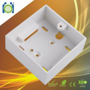 86*86*36mm Surface Mount Box