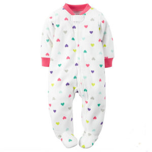 Customize Design Soft Cotton Lovely Unisex Baby Clothes pictures & photos