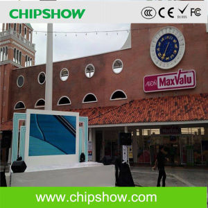 Chipshow High Definition P6.67 Outdoor Rental LED Display Screen pictures & photos