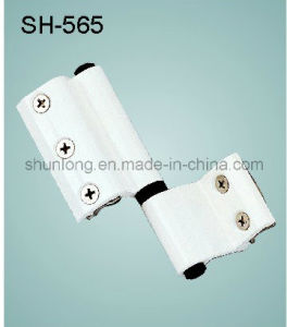 Aluminium Hinge for Doors and Windows/Hardware (SH-565)