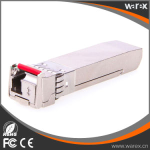 Compatible 10G SFP+ BIDI Optical Transceiver Tx1330nm Rx 1270nm 40km pictures & photos