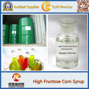 The Best Quality High Food Grade Fructose Corn Syrup pictures & photos