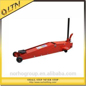 High Quality Aluninum Trolley Floor Jack (HFJ-C) pictures & photos