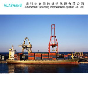 Logistics Shipping Container Hardware Export to United States From China pictures & photos