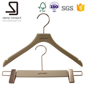 Fashion Clothes Hanger for Shop Store pictures & photos