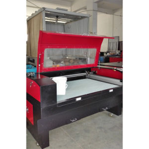 Laser Cutting Machine with Good Quality and Resonable Price pictures & photos