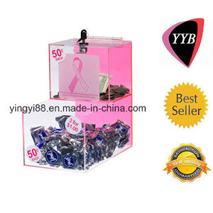 Hot New Acrylic Honor Box (YYB-0128) pictures & photos