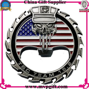Metal Military Coin for 3D Challenge Coin Gift pictures & photos