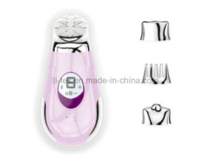 Full Body Use Micro Current Facial SPA Equipment