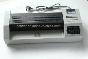 BFT-320 A3 hot laminator machine/ professional machine manufacturer pictures & photos