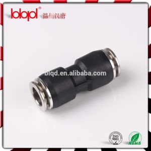 One-Touch Straight Pneumatic Fittings PU-B pictures & photos