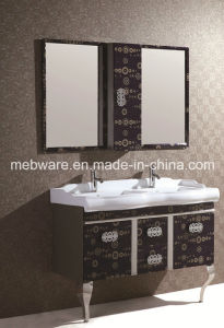 High Quality Ss Bathroom Cabinet pictures & photos