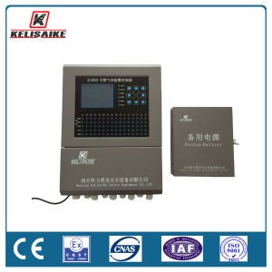Multi Zone Alarm Controller for Co H2s O2 CO2 Nh3 Gas Detector pictures & photos