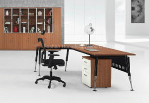 2015 Hot Sale Wooden Office Table Office Furniture (HF-AC002) pictures & photos