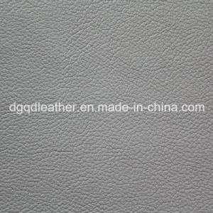 Semi-PU Leather for Sofa (QDL-51314) pictures & photos