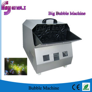 Super Effect Bubble Machine with Color for Big Stage (HL-306)