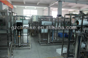 RO Water Filter for Industrial Water Treatment Equipment pictures & photos
