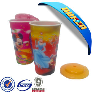 High Quality Factory Direct Custom 3D Cup pictures & photos