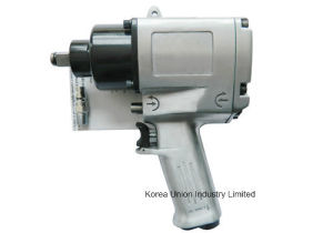 Strong Power Impact Driver 1/2 Inch Impact Wrench for Car Wheels pictures & photos
