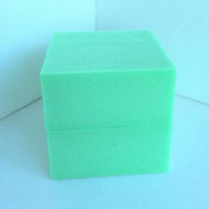 Fuda Extruded Polystyrene (XPS) Foam Board B3 Grade 1000kpa Green 50mm Thick