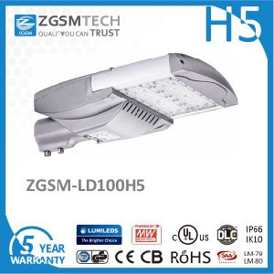 SMD LED Chip 100W LED Road Light 24V DC pictures & photos