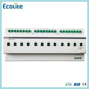 Knx Eib 12 Folds 10A Relay Module pictures & photos