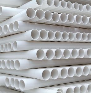 Made in China Full Form PVC Pipe pictures & photos