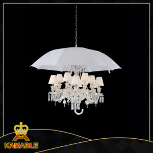 Modern Decorative Umbrella Shade Pendant Lighting (KA1111S) pictures & photos