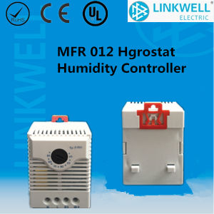 35mm DIN Rail Mount Selectable Humidity Hygrostat (MFR 012) pictures & photos