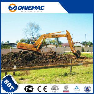 Small Excavator Sany Sy65 6.5 Ton Excavator pictures & photos