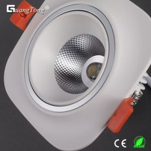 China Factory LED Down Light COB Downlight 10W/5W LED Lighting pictures & photos
