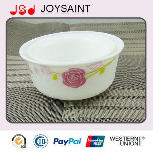 New Design Handpainted Costom Glassware Dinnerware Glassware pictures & photos