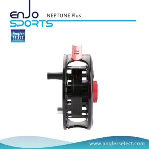 Aluminum Fishing Fly Reel Fishing Tackle (NEPTUNE Plus 9-10) pictures & photos