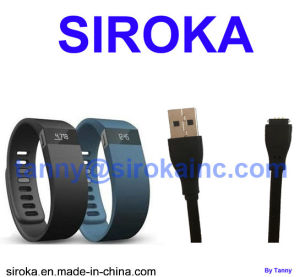 Manufacturers Wholesales USB Data Cable for Fitbit Force pictures & photos