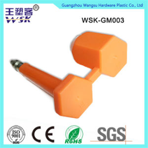 Guangzhou Padlock Factory Wholesale Security Bolt Seal with Free Sample