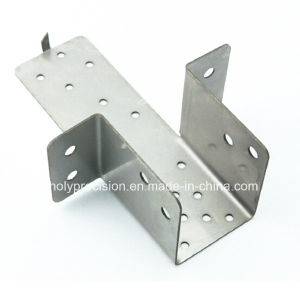 Stainless Steel / Aluminum Sheet Metal Stamping Parts Bending for Automotive pictures & photos