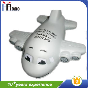Plane Shaped PU Toy/Stress Toy pictures & photos