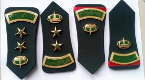 Epaulet and Shoulder Board-1 pictures & photos