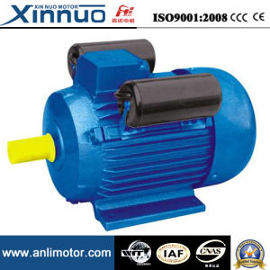 YC Single Phase Electric Motor (YC132M-4) pictures & photos