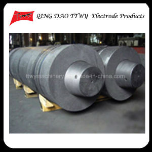 200 UHP Graphite Electrode for Steel Making pictures & photos