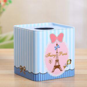 Hot Sale Tin Tissue Box pictures & photos