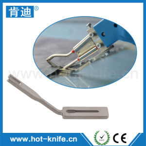 Hot Knife Cutting Foot/Fabric Cutter