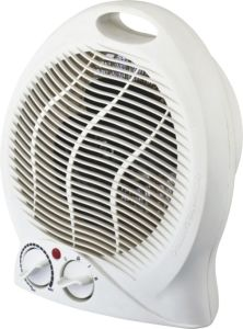 2000W Electric Fan Heater (FH-02)