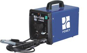 Portable AC Transformer Bx1 Welder Arc Welding Machine pictures & photos