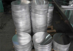 for Making Aluminum Steamer Baskets Aluminum Round Discs pictures & photos