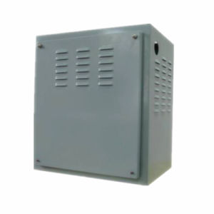 Electrical Enclosure Stainless Steel 450*600*200 Junction Cabinet (LFSS0001) pictures & photos